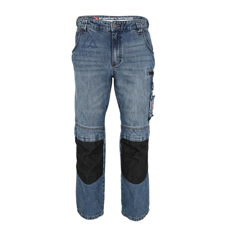 Spodnie jeans e.s.motion denim