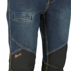Spodnie Jeans Extreme