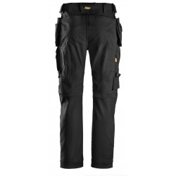Spodnie Vision AllroundWork+