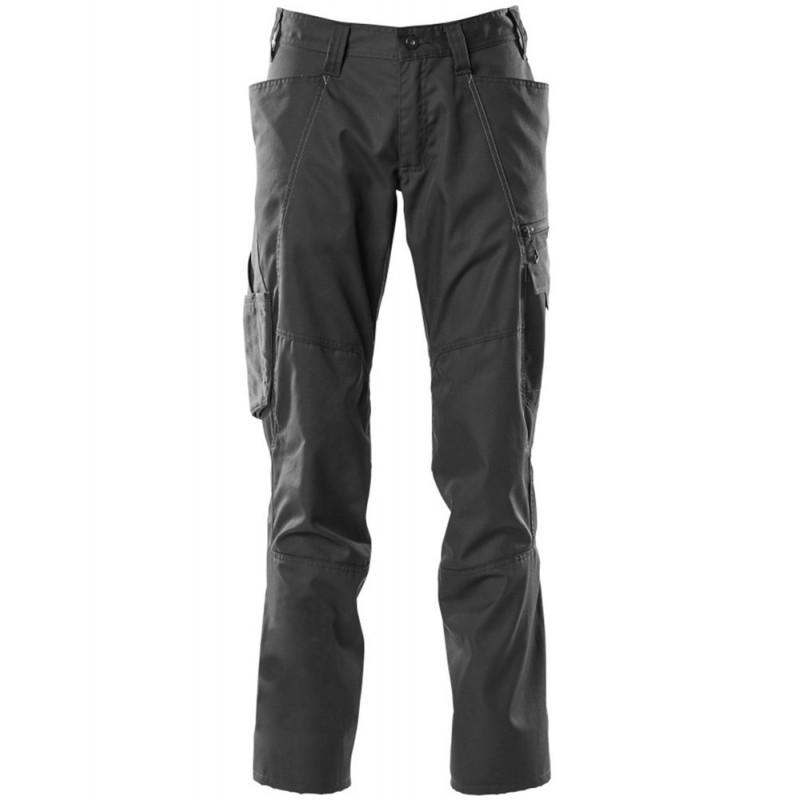 Spodnie Accelerate bez kieszeni na nakolanniki