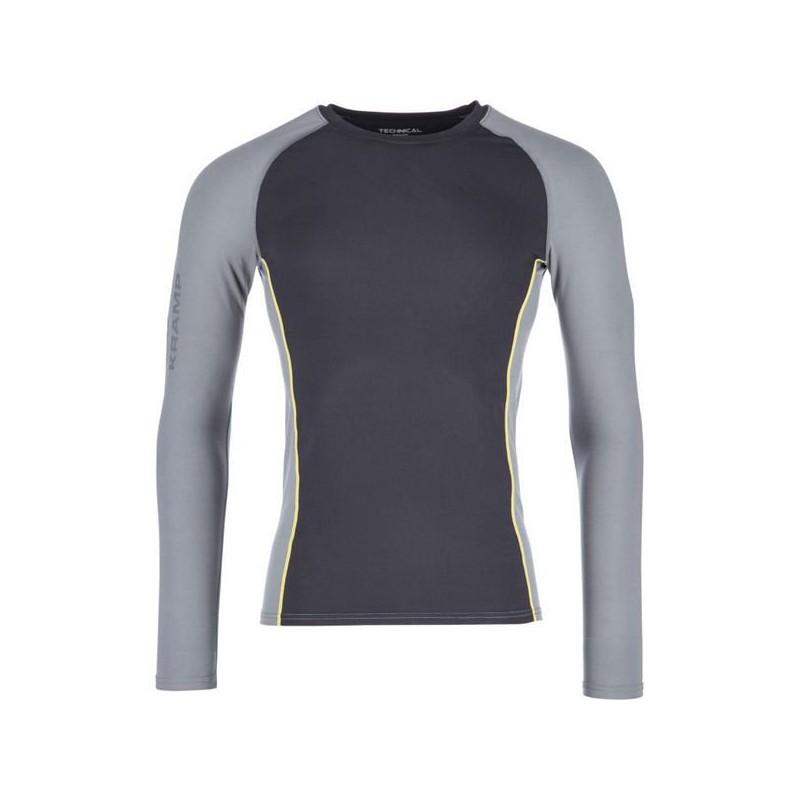 Koszulka termoaktywna oddychająca Carbondry Technical