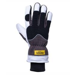 Rękawice zimowe ze skóry koziej 6.004