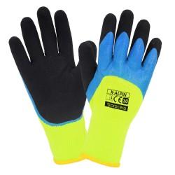 Rękawice zimowe X-Alpin