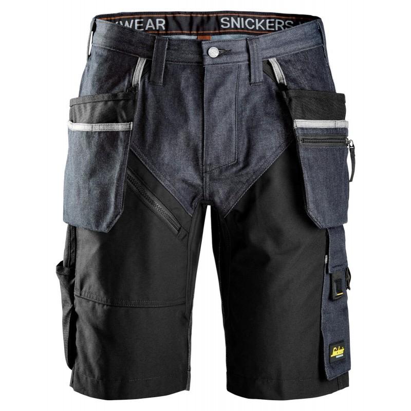 Spodenki Snickers 6104 Ruffwork Shorts+