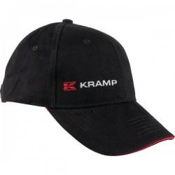 Czapka z logo Kramp