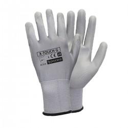 Rękawice X-TOUCH GREY