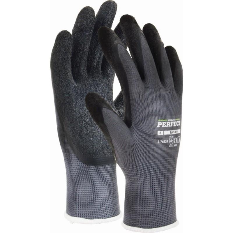 Rękawice Latex H