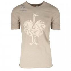 Koszulka e.s. workwear ostrich