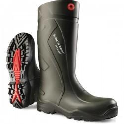 Kalosze Dunlop Purofort+