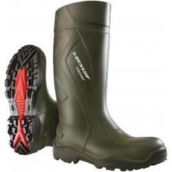 Kalosze Dunlop Purofort+ S5 SRA